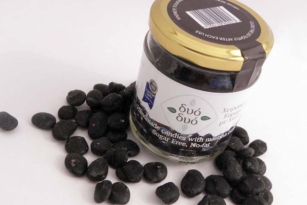 Απέσπασε δυο χρυσά αστέρια από τον παγκόσμιο διαγωνισμό γεύσης & ποιότητας η καραμέλα Dyo-Dyo!