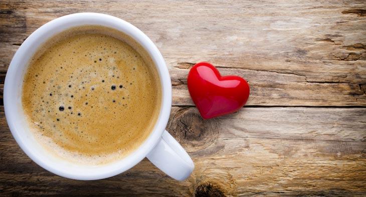 Ήξερες ότι ο καφές χαρίζει μακροζωία και είναι φάρμακο για την υγεία;