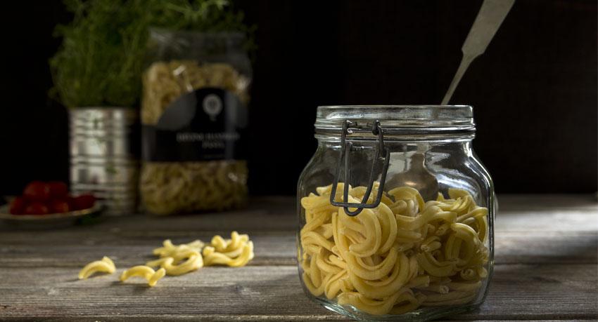 Παραδοσιακά ζυμαρικά με Μαστίχα Χίου - Phi Divine Goods